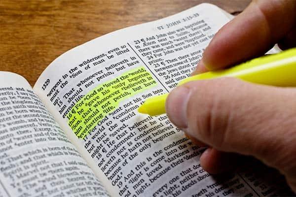 BibleHiLiter