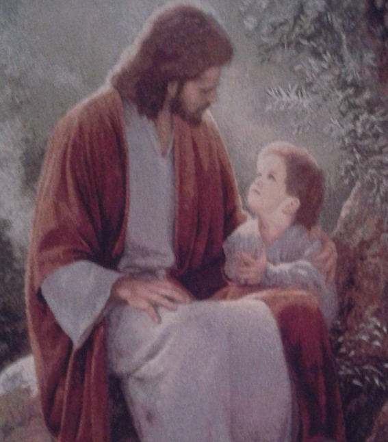 jesusandchild